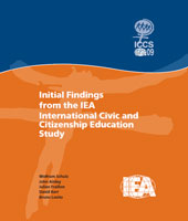ICCS Initial Findings Report
