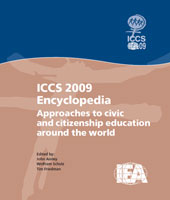 ICCS 2009 Encyclopedia